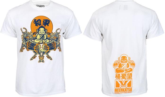 meerkatsu-monkey-tames-the-unicorn-shirt