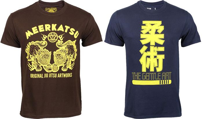 meerkatsu-t-shirts