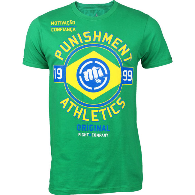 punishment-athletics-motivation-shirt