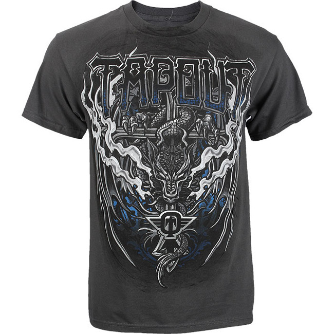 tapout-dragon-shirt