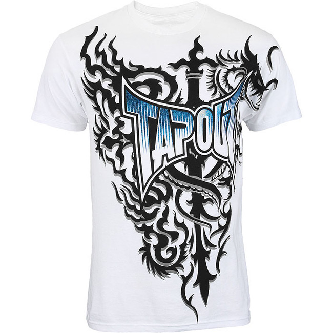 tapout-dragon-tribal-shirt