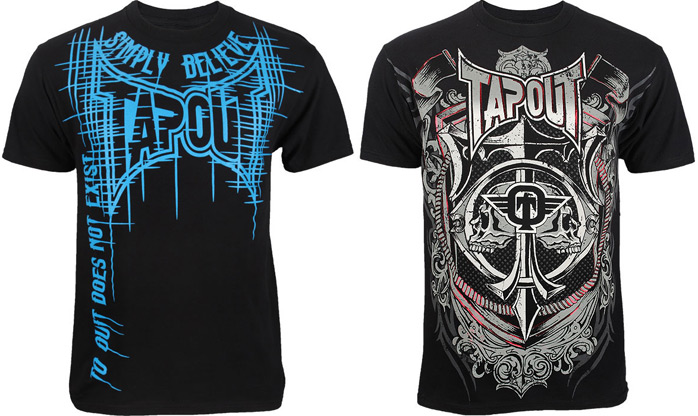 tapout-fall-2013-shirts
