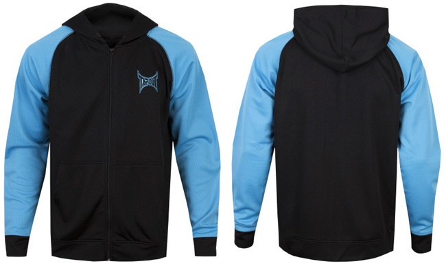 tapout-gilbert-melendez-ufc-166-walkout-hoodie
