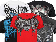 tapout-shirt-bundle