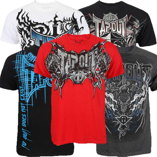 tapout-t-shirt-bundle