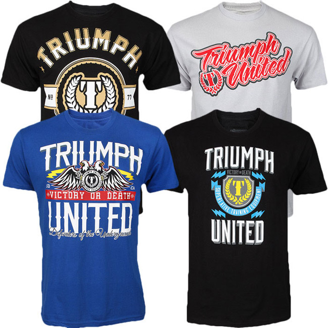 triumph-united-fall-2013-t-shirt-bundle