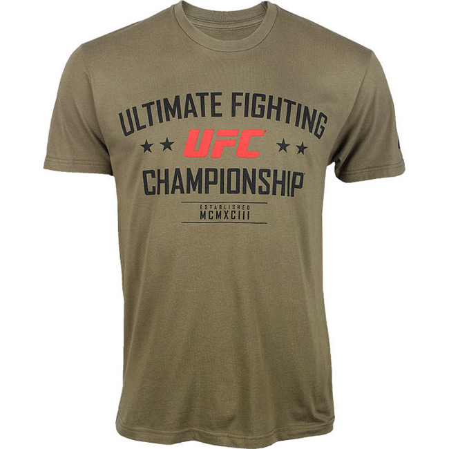 ufc-mcmxcIII-shirt