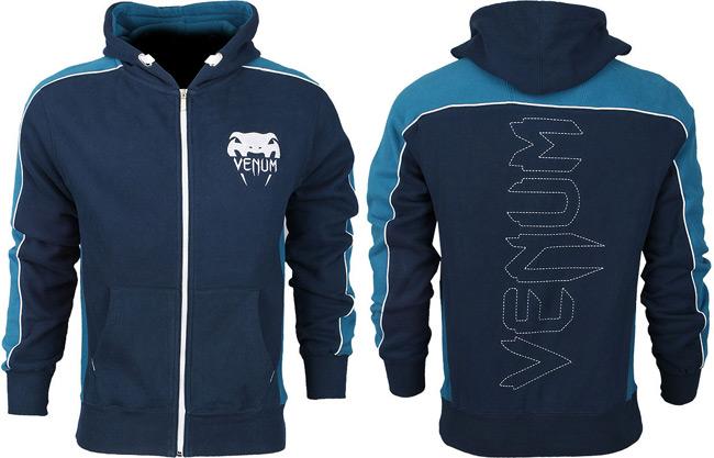 venum-elite-hoodie-blue