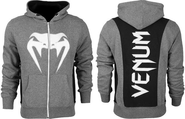 venum-shockwave-hoodie-grey