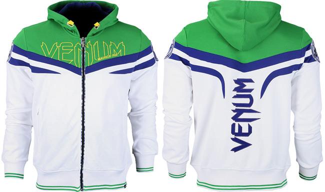 venum-shogun-rua-hoodie