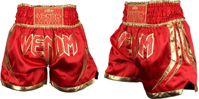 venum-thai-korat-muay-thai-short-red-gold