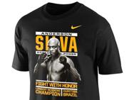 anderson-silva-nike-ufc-168-shirt