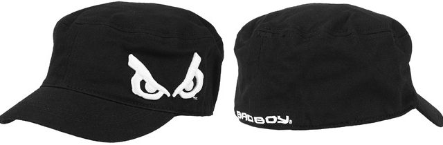 BAD BOY Cadet Hat | FighterXFashion com