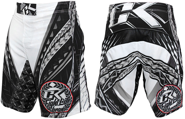 contract-killer-tribal-fight-shorts