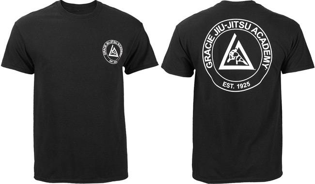 gracie-jiu-jitsu-classic-shirt