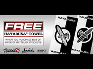 hayabusa-towel