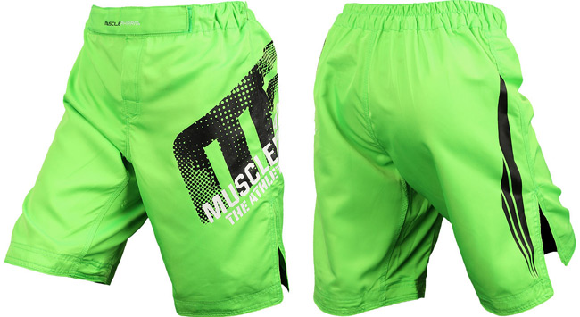 musclepharm-fight-shorts-green