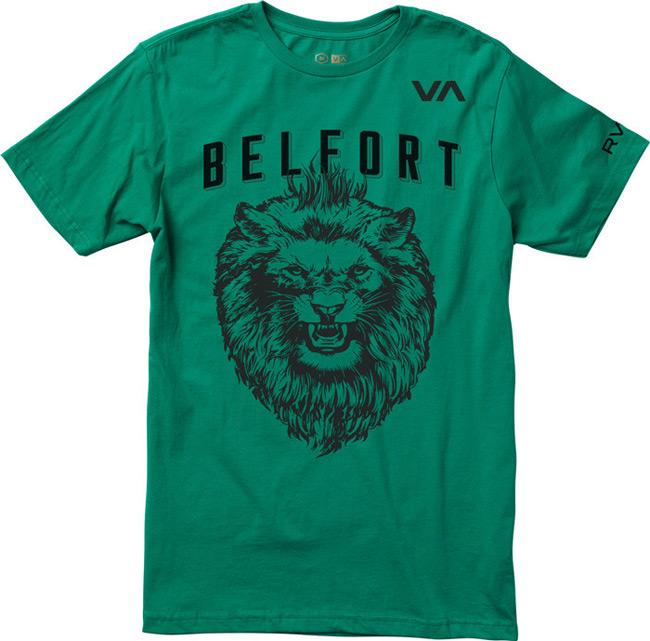 rvca-vitor-belfort-corner-shirt-green