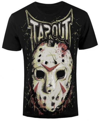 tapout-rony-jason-t-shirt