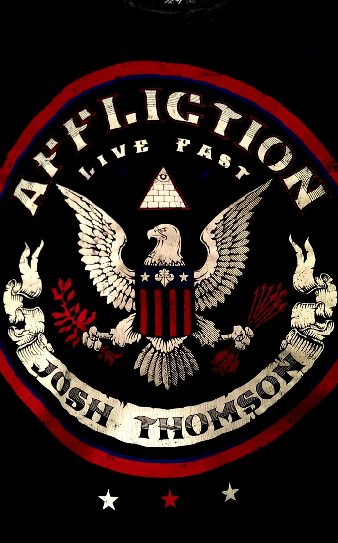 affliction-josh-thomson-ufc-on-fox-walkout-shirt
