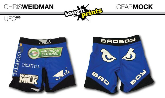 chris-weidman-ufc-168-fight-shorts