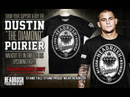 dustin-poirier-ufc-168-walkout-shirt