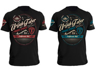 faber-ufc-fox-9-walkout-shirt
