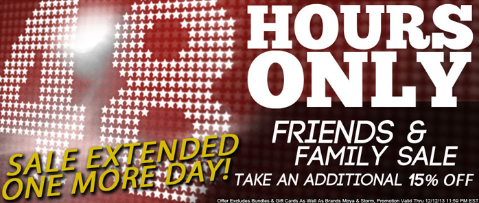 friends-family-sale-mma-warehouse-extended