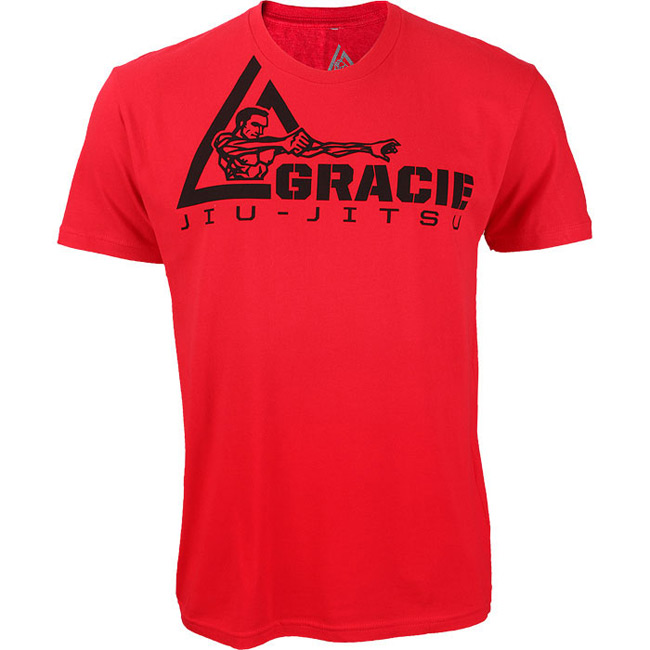 gracie-jiu-jitsu-gracie-2-fighter-shirt