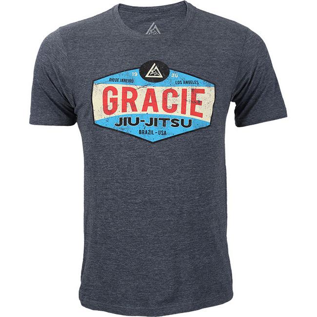 gracie-jiu-jitsu-sharlo-shirt