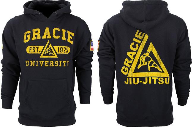 gracie-jiu-jitsu-university-flag-hoodie
