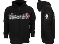 hayabusa-logo-hoody