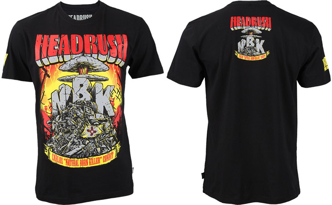 headrush-carlos-condit-ufc-171-walkout-shirtheadrush-carlos-condit-ufc-on-fox-9-shirt