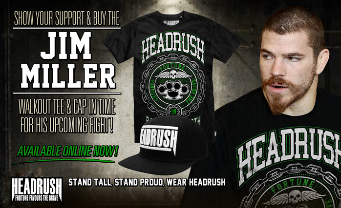 headrush-jim-miller-ufc-168-walkout-shirt