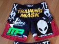 joe-lauzon-ufc-on-fox-9-fight-shorts