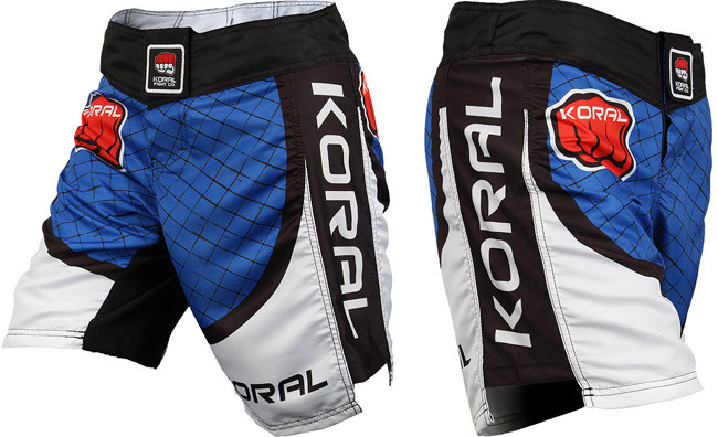 koral-mma-cage-shorts-blue