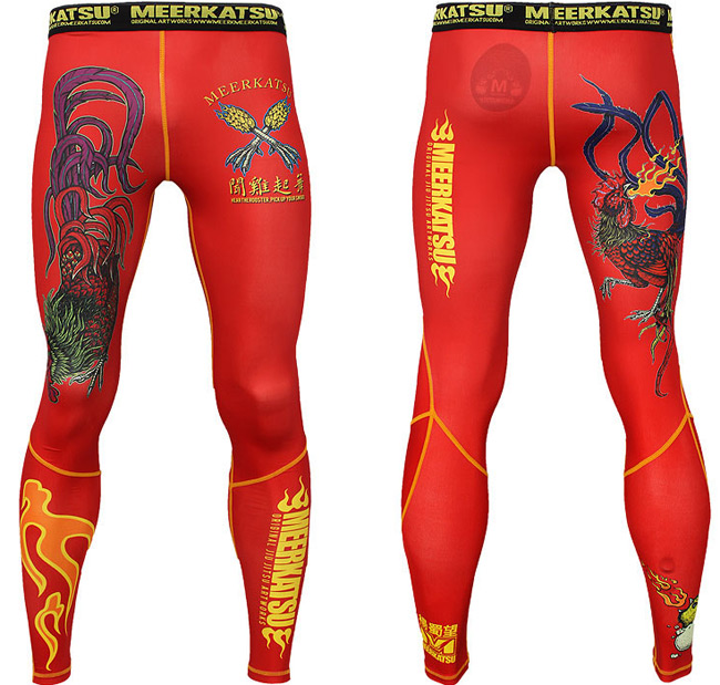 meerkatsu-fire-rooster-grappling-tights