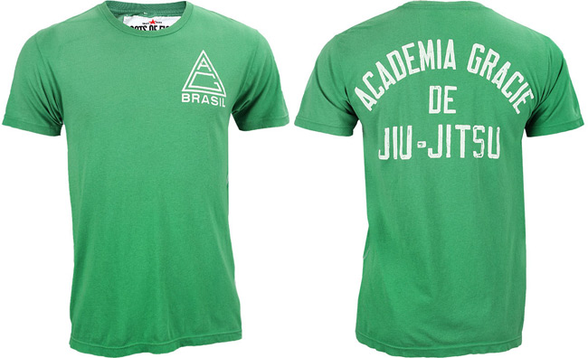 roots-of-fight-academia-gracie-t-shirt
