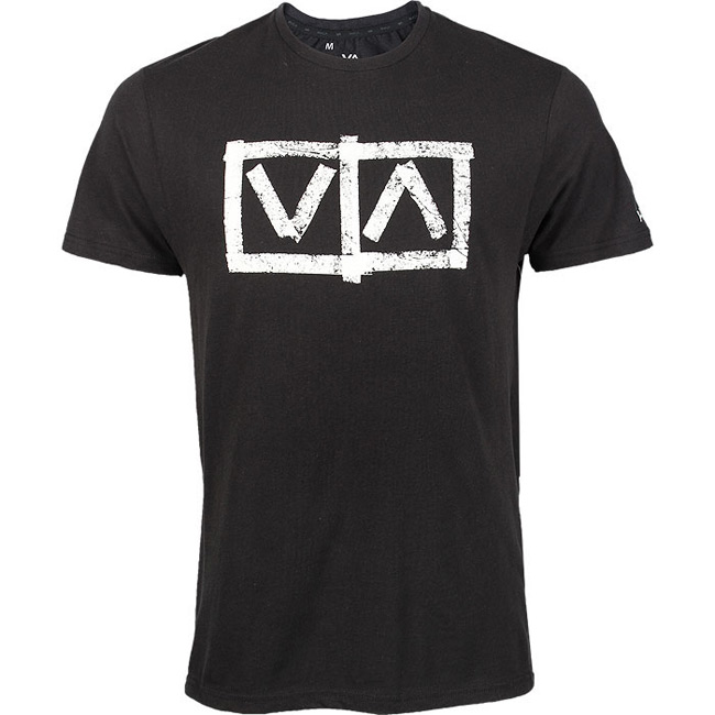 rvca-va-taped-tee
