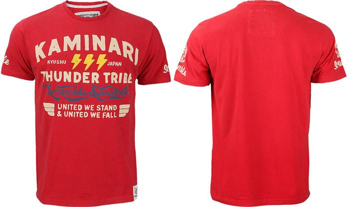 scramble-kaminari-shirt