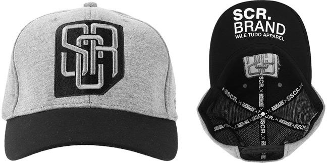 scramble-scr-brand-hat