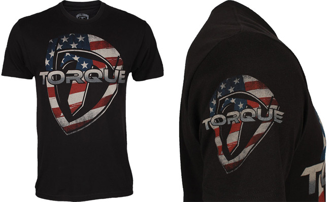 torque-joe-lauzon-ufc-fox-9-shirt