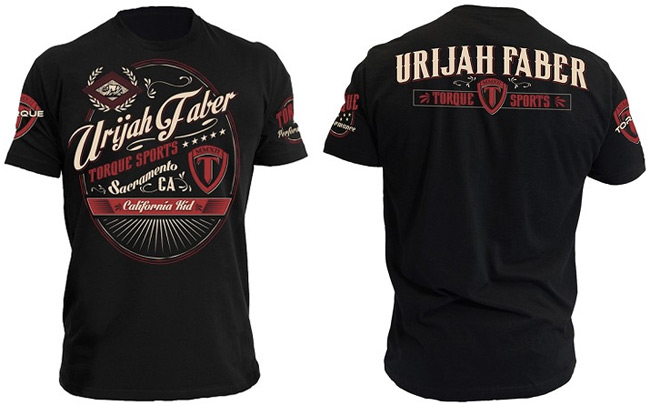 torque-urijah-faber-ufc-on-fox-9-walkout-shirt