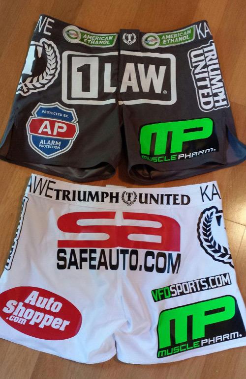 travis-browne-ufc-168-fight-shorts