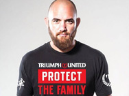 triumph-protect-the-family-shirt