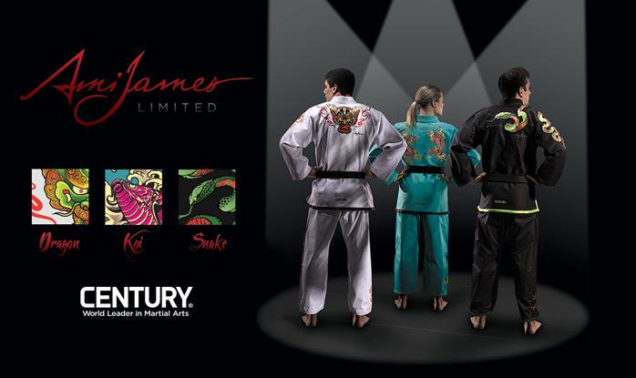 century-ami-james-jiu-jitsu-gi