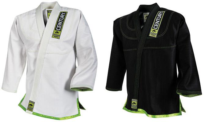 century-caiman-bjj-gi-jacket