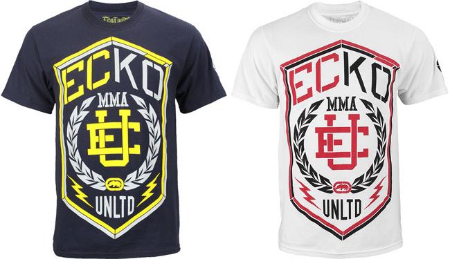ecko-mma-special-training-shirt