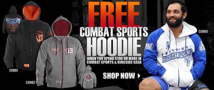 free-combat-sports-hoodie