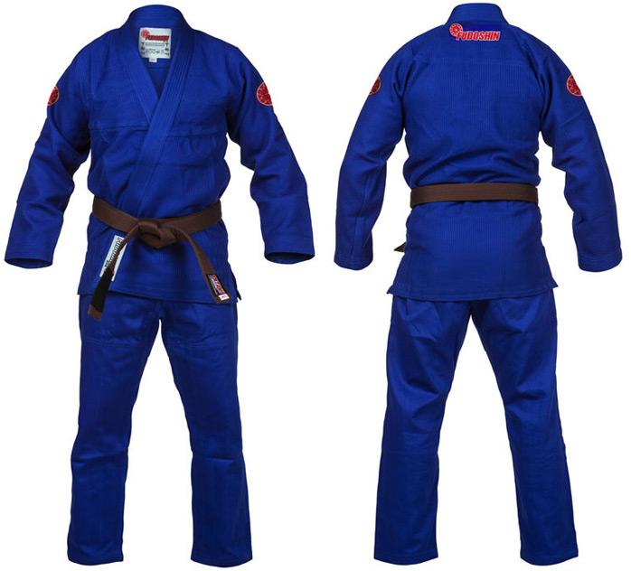 fudoshin-classic-bjj-gi blue
